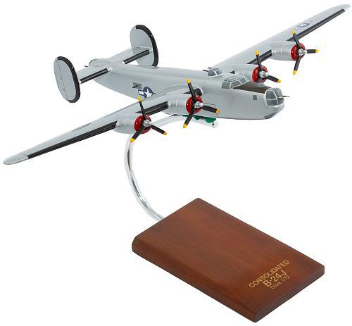 B-24J Liberator Desktop Model