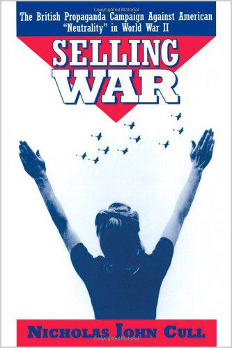 Selling War: