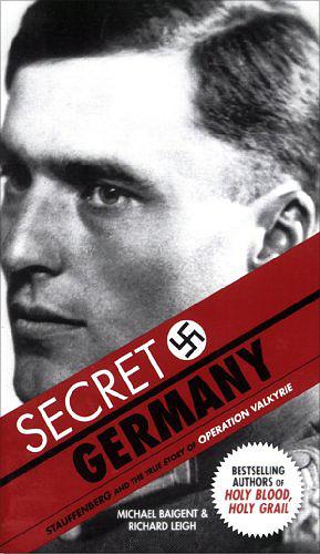 Secret Germany: