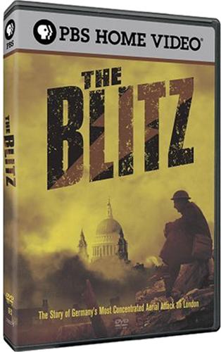 The Blitz: