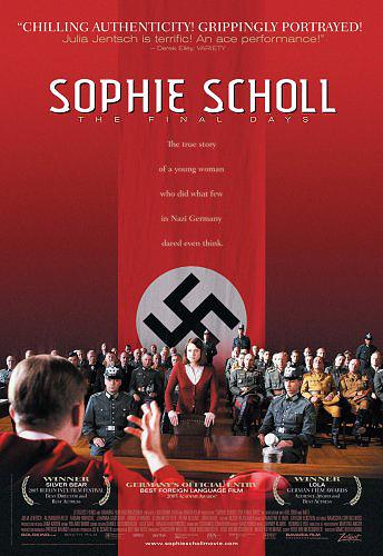 Sophie Scholl -