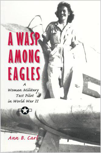 A WASP Among Eagles: