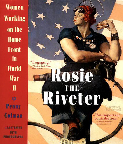 Rosie the Riveter: