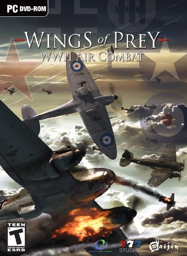 Wings of Prey: WWII Air Combat