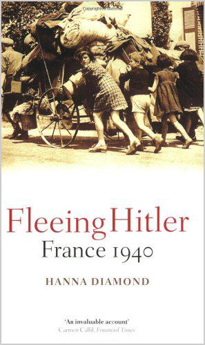 Fleeing Hitler: