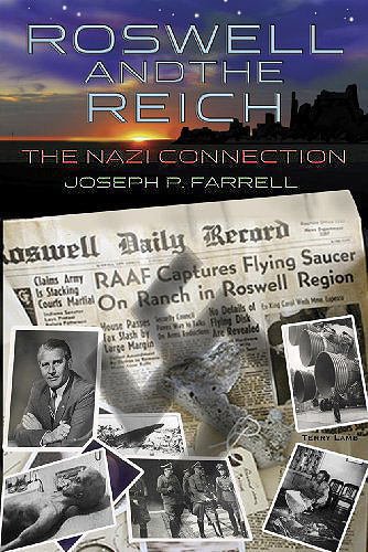 Roswell and the Reich: