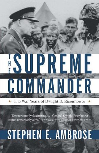 The Supreme Commander: