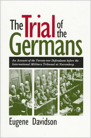 The Trial of the Germans:
