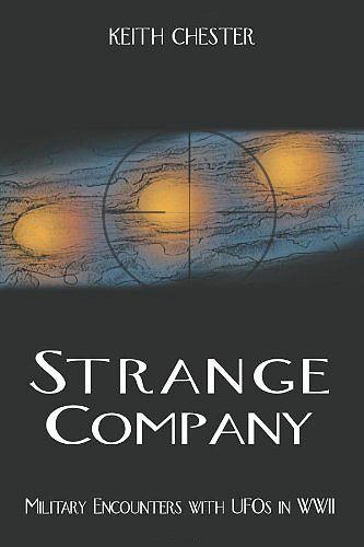Strange Company: