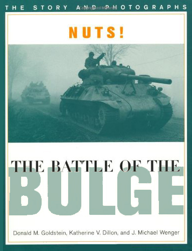Nuts! The Battle of the Bulge: