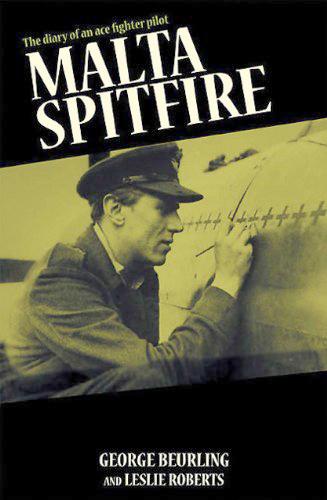 Malta Spitfire: