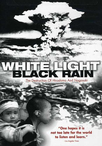 White Light / Black Rain: