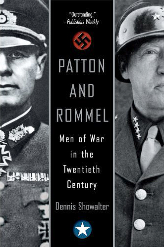 Patton And Rommel:
