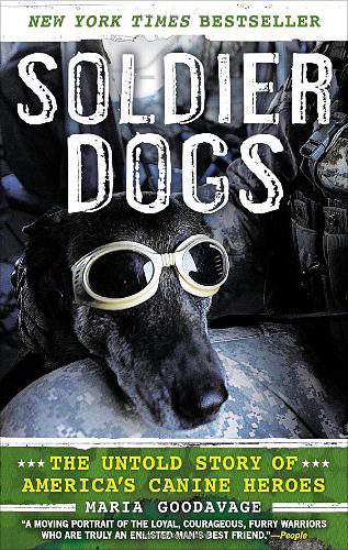 Soldier Dogs: