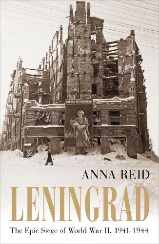 Leningrad: