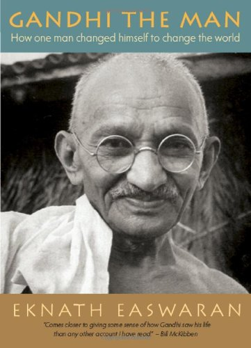 Gandhi the Man: