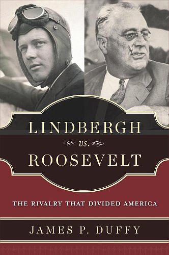 Lindbergh vs Roosevelt: