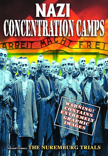 Nazi Concentration Camps / Nuremburg Trials