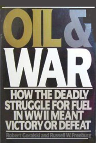 Oil & War: