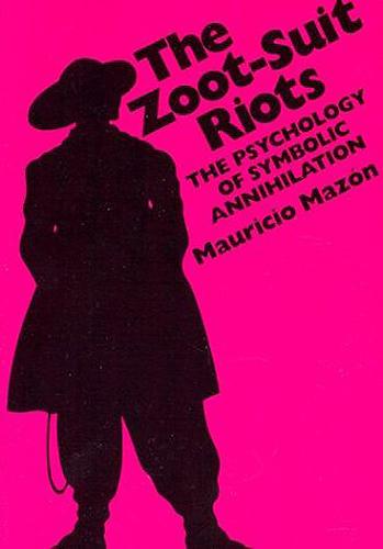 The Zoot-Suit Riots: