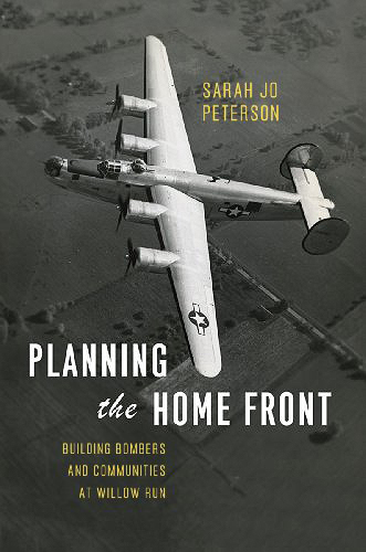 Planning the Home Front: