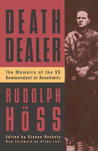 Death Dealer: