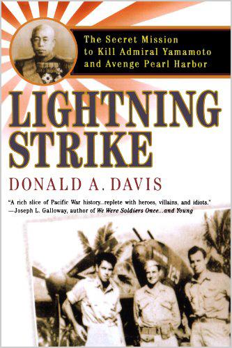 Lightning Strike: