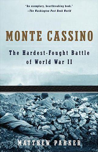 Monte Cassino: