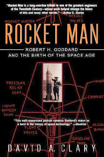 Rocket Man: