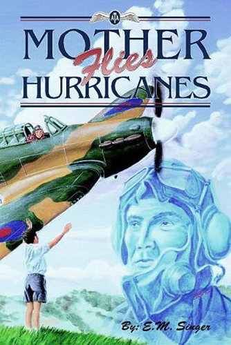 Mother Flies Hurricanes