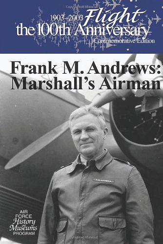 Frank M. Andrews: