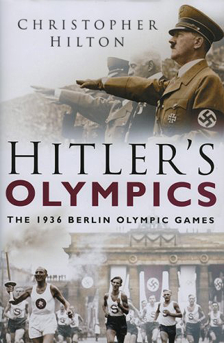 Hitler's Olympics: