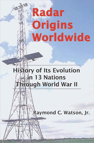 Radar Origins Worldwide:
