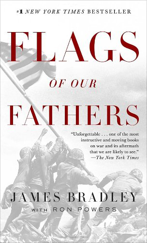 Flags of Our Fathers: