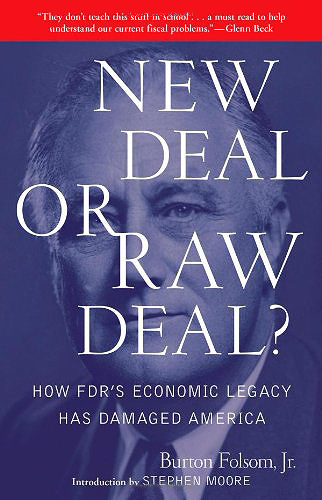 New Deal or Raw Deal?: