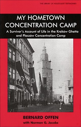 My Hometown Concentration Camp: