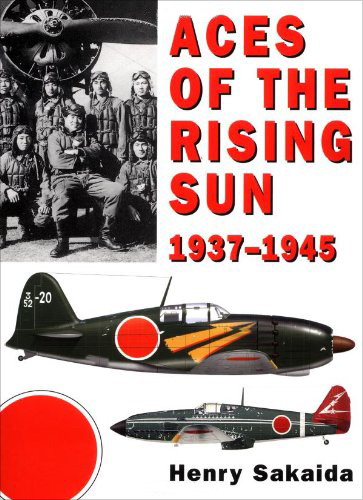 Aces of the Rising Sun