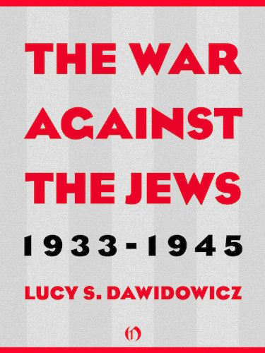 The War Against the Jews: