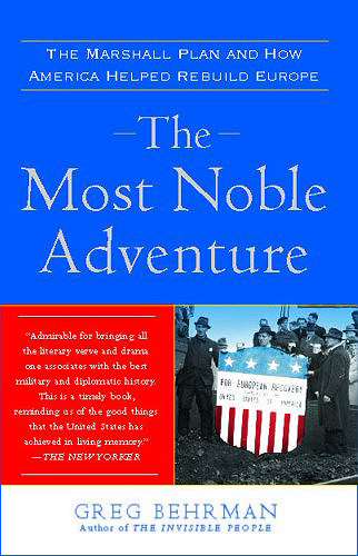 The Most Noble Adventure: