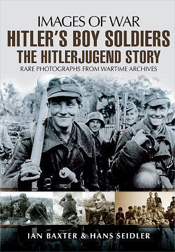 Hitler's Boy Soldiers: