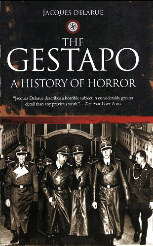 The Gestapo: