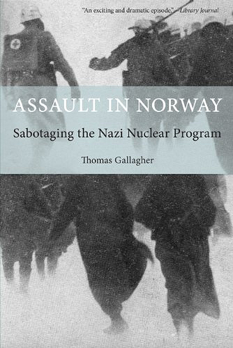 Assault in Norway: