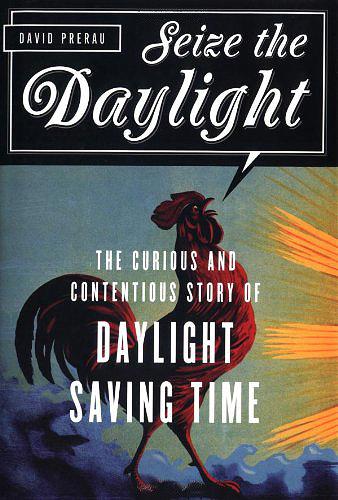 Seize the Daylight: