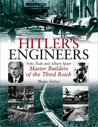 Hitler's Engineers: