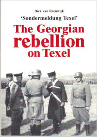 The Georgian Rebellion on Texel