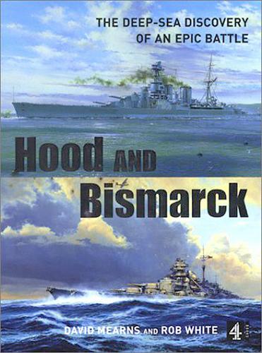 Hood and Bismarck: