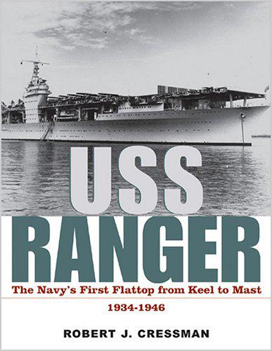 USS Ranger: