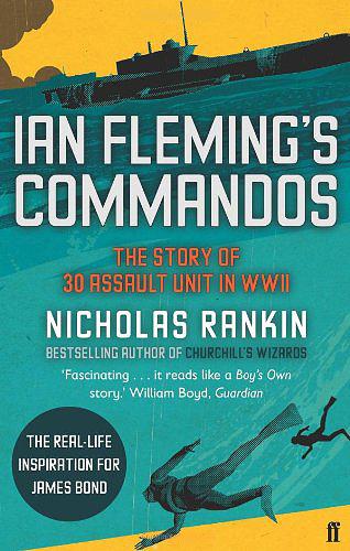 Ian Fleming's Commandos: