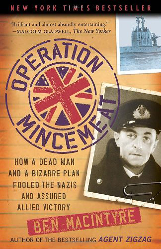 Operation Mincemeat: