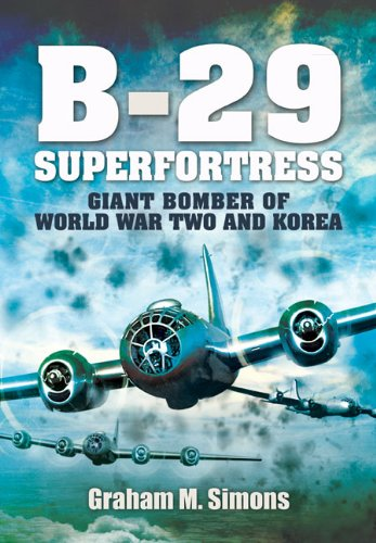 B-29: Superfortress: